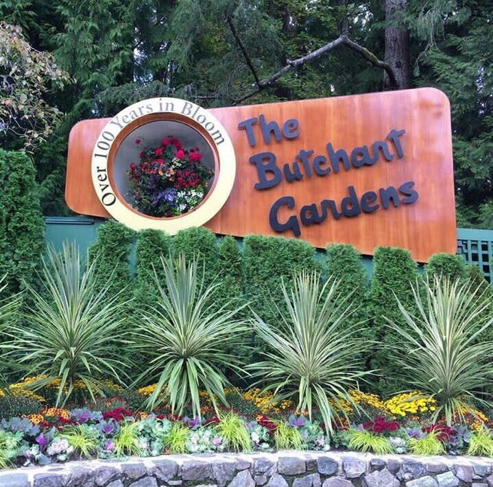 buchartgardens-viagemeintercambioemfamilia